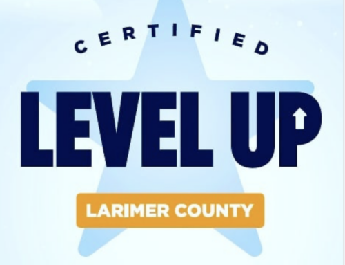 "Larimer County Applies for ""5-Star"" Business Variance Program called ""Level Up"""