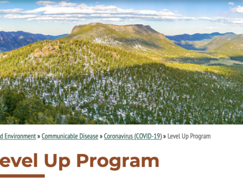"Larimer 5 Star Program ""Level Up"" Now Open for Preapplications"